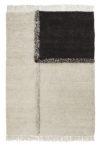 Sera Helsinki E-1027_black_knotted carpet