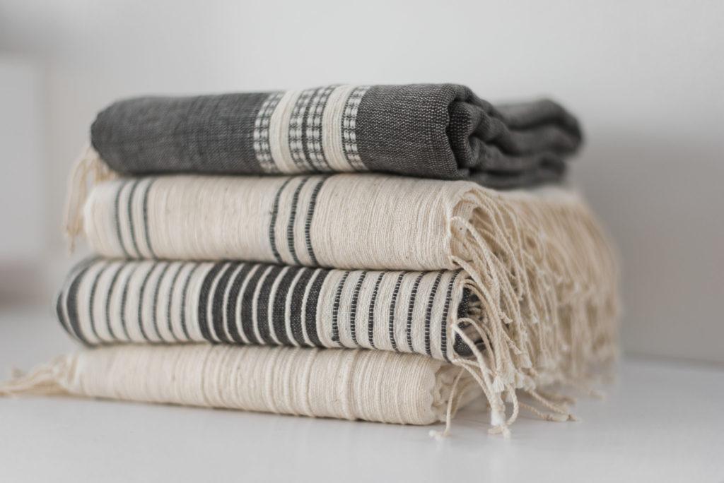 Sera Helsinki towels